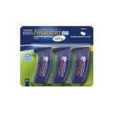 NiQuitin 4mg Tablets To Suck Mint Flavor 3x20 Units