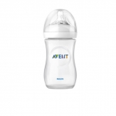 Avent Natural Babyflasche  Scf693/17 260ml 1m+