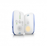 Avent Dect Baby Monitor Scd501/00