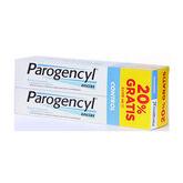 Parogencyl Dentifrice 2x125ml