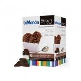 Bimanan Pro Glace au Chocolat et Chips 240g