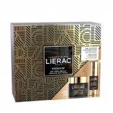 Lierac Premium La Crème Soyeuse Anti-âge Absolu 50ml +Lierac Premium Yeux 15ml