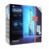 Oral B Toothbrush Genius 8600
