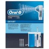 Oral-B Irrigador Dental Profesional Care Oxyjet Md20