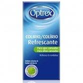 Optrex ActiDrops 2in1 Für Müde + Überanstrengte Augen 10ml
