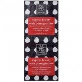 Apivita Revitalizing And Radiance Mask With Pomegranate 2x8ml