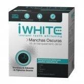 IWhite Kit Blanchiment Instantané Dents Taches Sombres Coffret 3 Produis