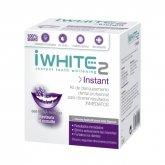 IWhite Kit Blanchiment Instantané Dents Coffret 3 Produis