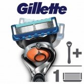 Gilette Fusion Proglide Avec Technologie Flexball