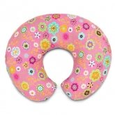 Chicco Boppy Coussin D'Allaitement Wild Flowers