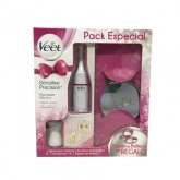 Veet Sensitive Precision Set 2 Produits