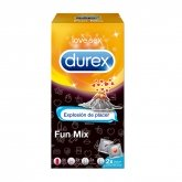 Durex Fun Mix 10 Unités