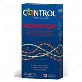 Control Non Stop 12 Units