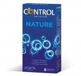 Control Nature 6 Préservatifs