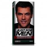 Just For Men Shampoing Colorant Châtain Foncé 66ml