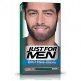 Just For Men Moustache Et Barbe Chatain Fonce 28.4g
