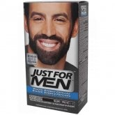 Just For Men Mosutache Et Barbe Noir 28.4g