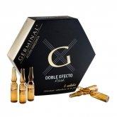 Germinal Action Inmédiate Double Effet Flash Ampoules 5x1.5ml