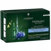 Rene Furterer Triphasic Reactional Treatment Anti Hair Loss 12x5ml