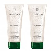 Rene Furterer Triphasic Shampoo Stimolante 2x200ml