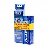 Oral-B Precision Clean Brossette Precision Clean 3 Unités Coffret 2 Produits