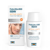 Isdin Fusion Fluid Active Unify Color Spf50+ 50ml