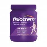 Fisiocrem Active Articulations Et Muscles 540g