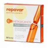 Repavar Revitalize Flash Extreme 5 Ampoules