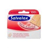 Salvelox Plasters Textil Elastic 12x10cm