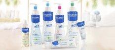 Les meilleurs produits pour le nettoyage, l'hydratation et le soin de votre bébé